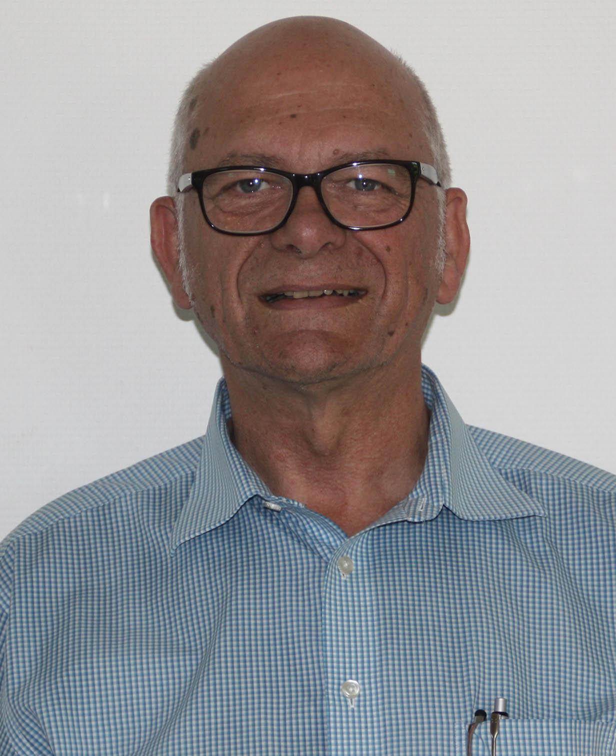 Jørgen Bruun