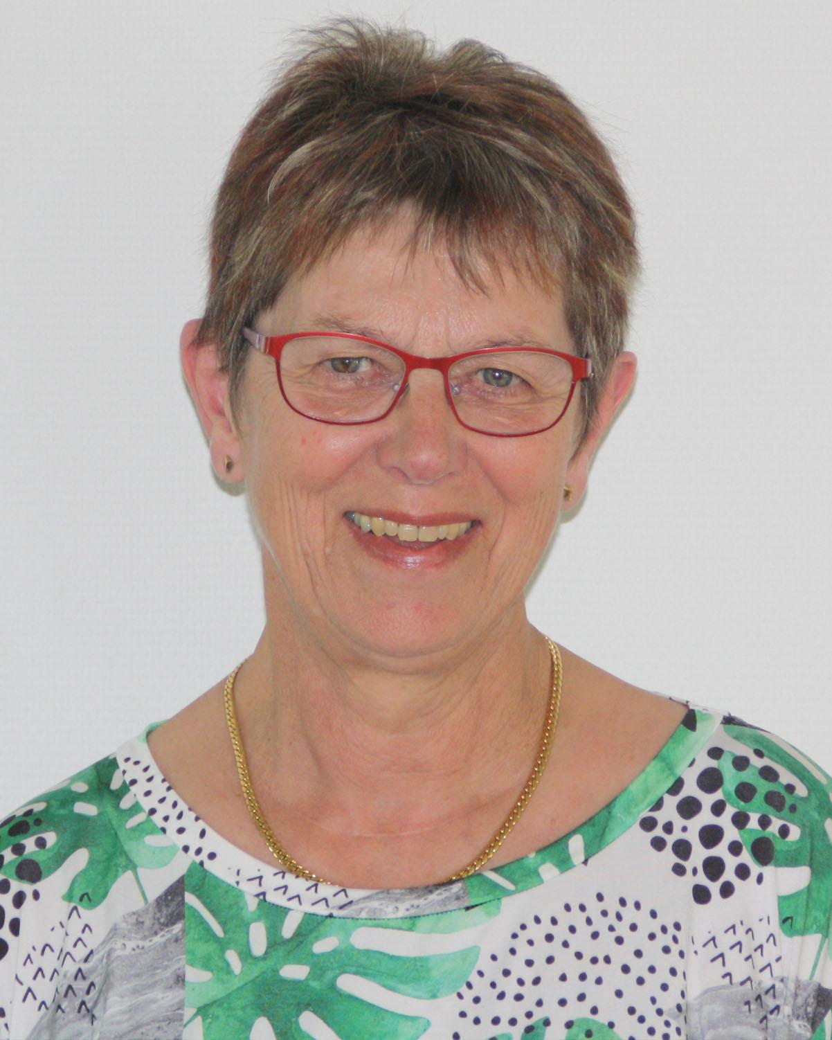 Lene Wittrock